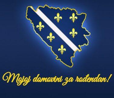 domovina
